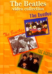 The Beatles - Video Collection