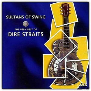 Dire Straits Sultans Of Swing.The Very Best Of