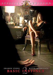 Шарон Стоун: Фильмография : Основной инстинкт 2