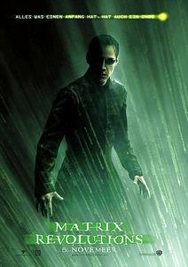Моника Белуччи: Фильмография : Матрица 3: Революция (Карусель)