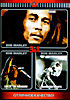 Bob Marley Legend / Bob Marley Live at the rainbow / Bob Marley - Caribbean nights
