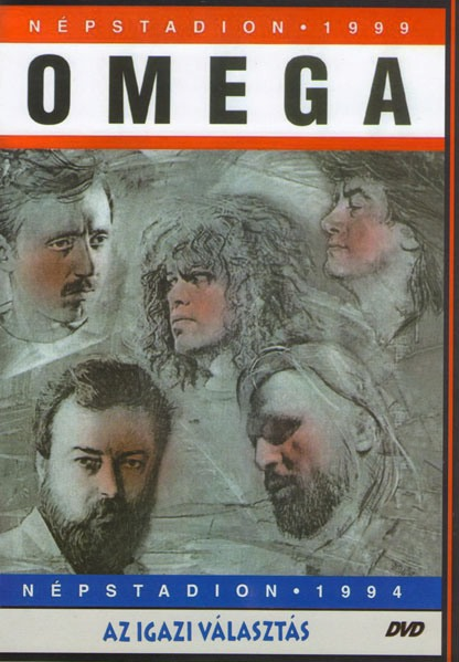 Omega Nepstadion 1994 -1999