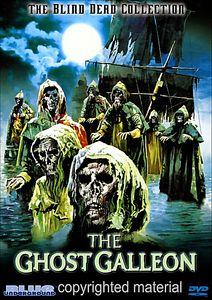 Слепые мертвецы 3: Корабль слепых мертвецов
