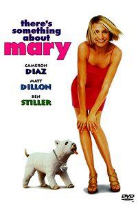 Новые DVD: Романтические комедии: Все без ума от Мэри