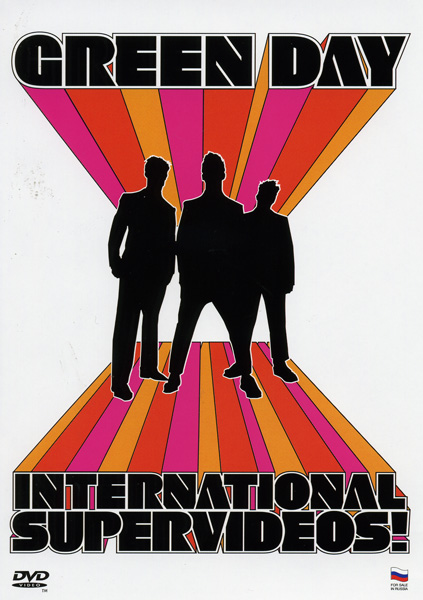 Green Day International Supervideos