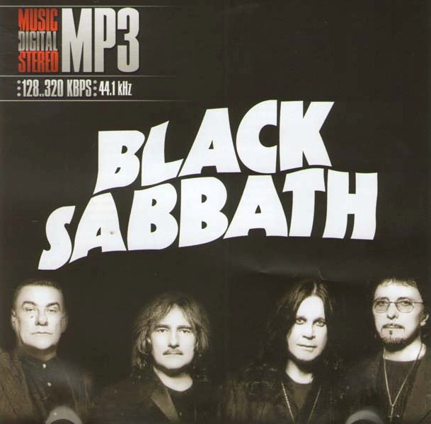 Black Sabbath (MP3)