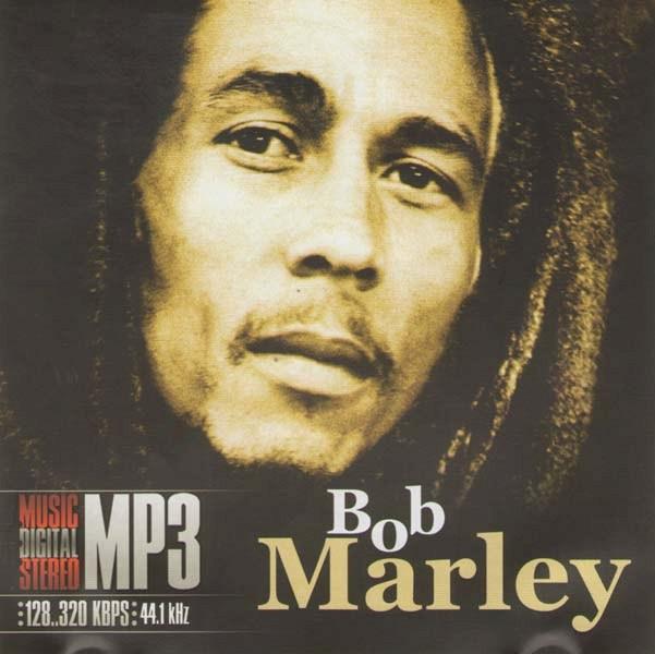Bob Marley (MP3)