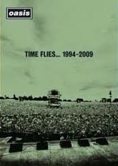 Oasis Time Flies 1994-2009