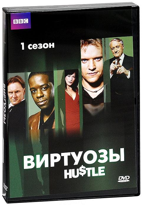 Виртуозы 1 Сезон (16 серий)