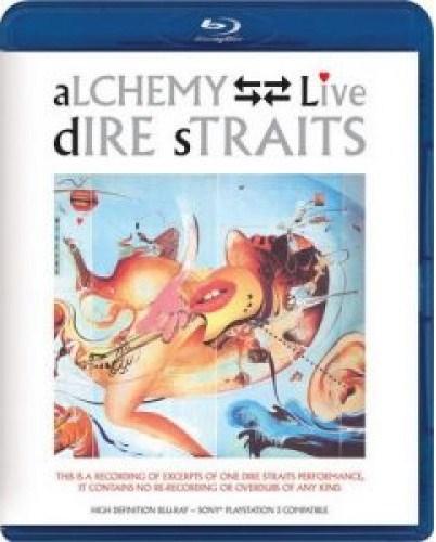 Dire Straits Alchemy Live (Blu-ray)