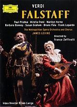 Levine James Verdi Falstaff