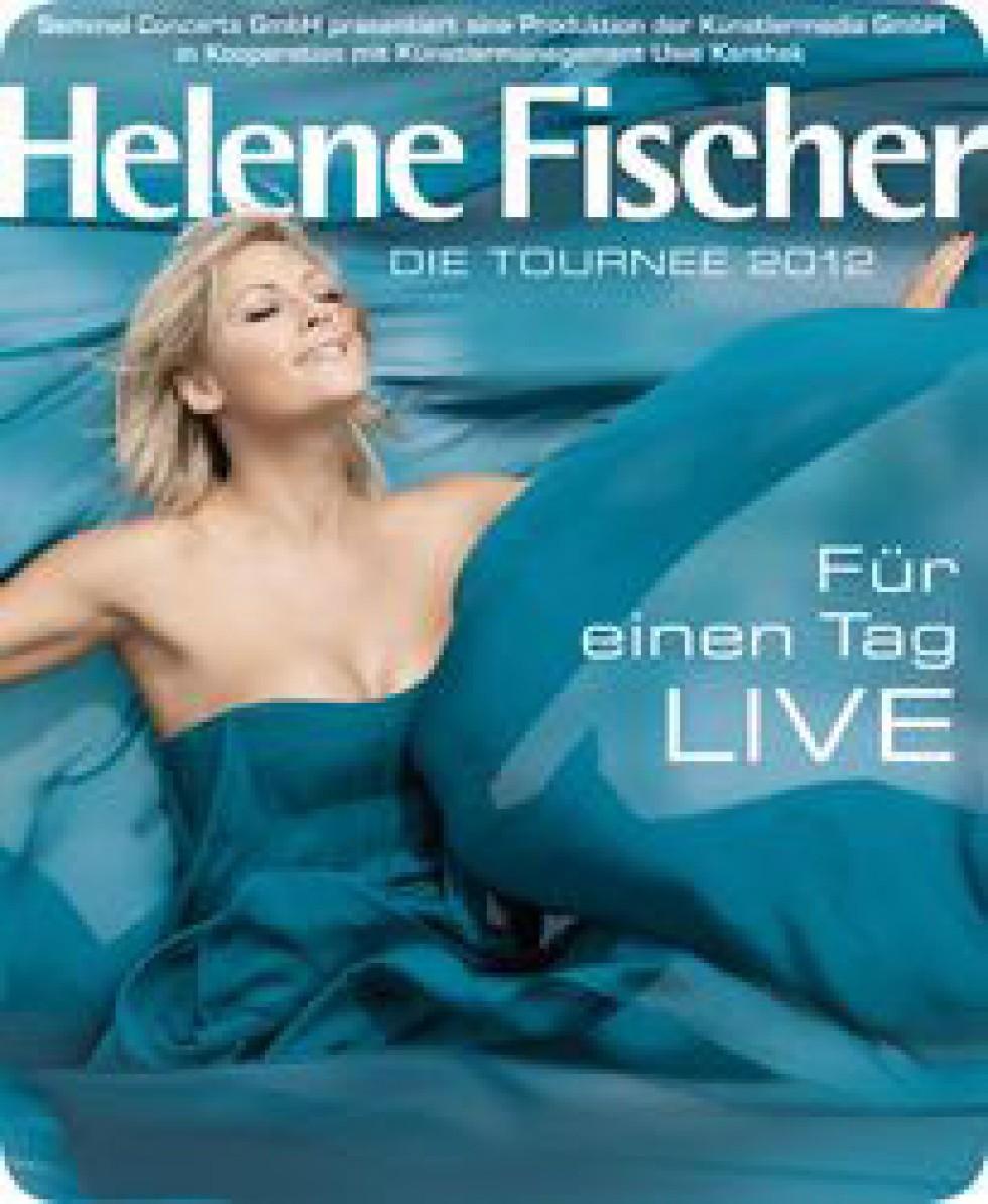 Helene Fischer Das Sommer Event Live aus der Waldbhne Berlin (Blu-ray)