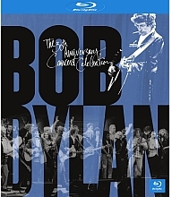 Bob Dylan The 30th Anniversary Concert Celebration (Blu-ray)