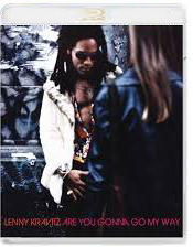 Lenny Kravitz Are You Gonna Go My Way (Blu-ray)