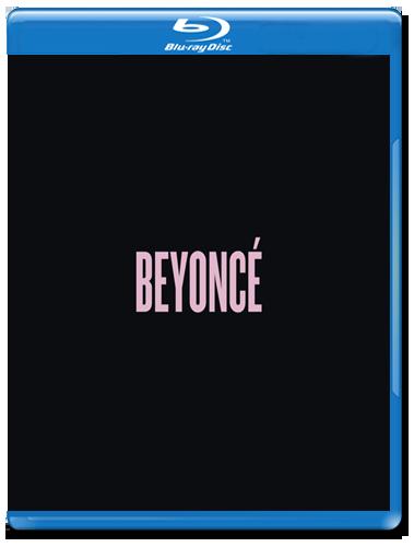 Beyonce (Blu-ray)