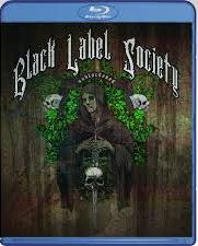 Black Label Society Unblackened (Blu-ray)