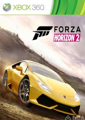 Forza Horison 2 (Xbox 360)