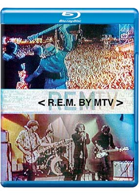 REM by MTV (Blu-ray)