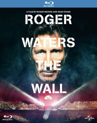 Roger Waters the Wall (Blu-ray)