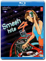 Smash Hits Volume 4 Lungi Dance (Blu-ray)